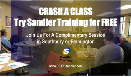 Complimentary Sales Training